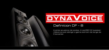 Dynavoice Romania