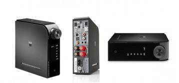 Amplificator NAD D3020