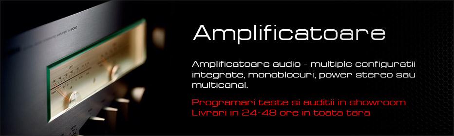 Amplificatoare