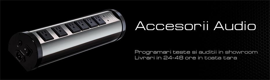 Accesorii audio