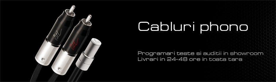 Cabluri phono