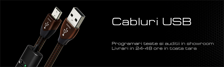 Cabluri USB