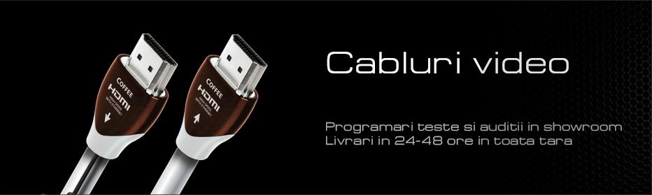 Cabluri video