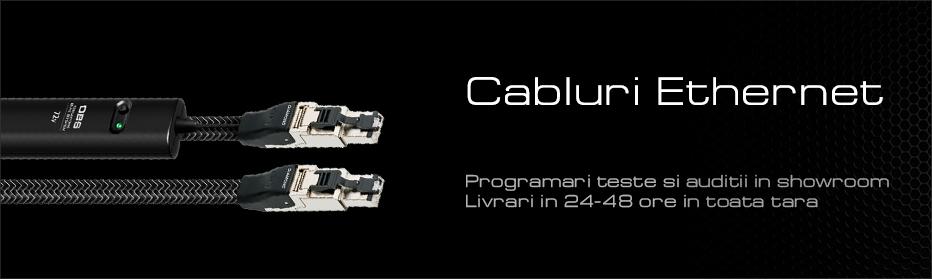 Cabluri Ethernet