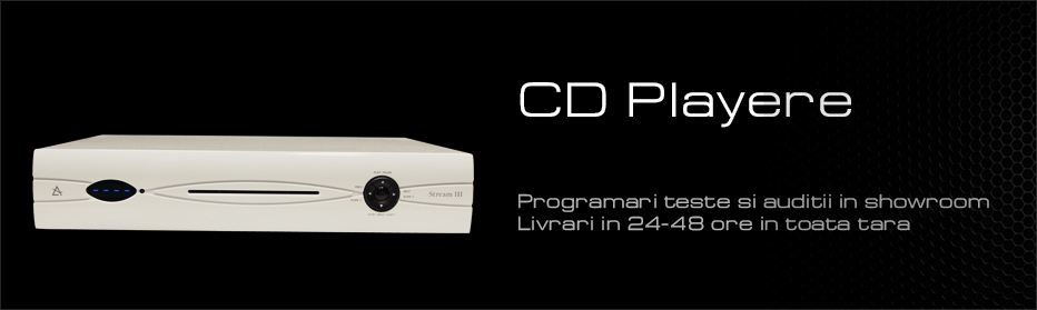 CD Playere