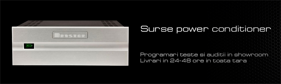 Surse power conditioner
