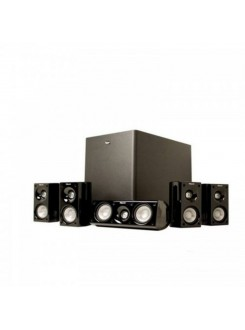 Sistem boxe 5.1 Klipsch HD Theater 500