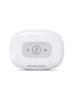 Adaptor Bluetooth Harman Kardon Omni White