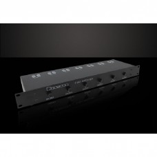 Bryston Speaker Switch Box 6-way