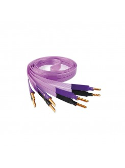 Cablu boxe Nordost Purple Flare Speaker Cable