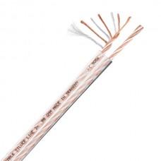 Cablu boxe Eagle Cable SilverLine 2.5