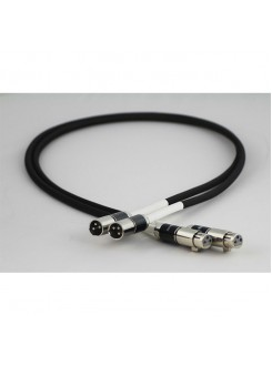 Cablu Interconnect Tellurium Q Ultra Silver XLR