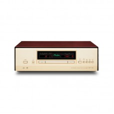 Precision MDSM SA-CD Player Accuphase DP-750