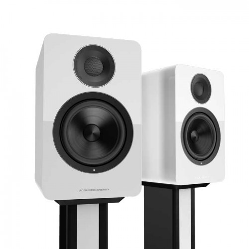 Boxe Acoustic Energy AE1 Active - Home audio - Acoustic Energy