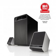 Boxe active gaming Acoustic Energy Aego (Subwoofer + sateliti)