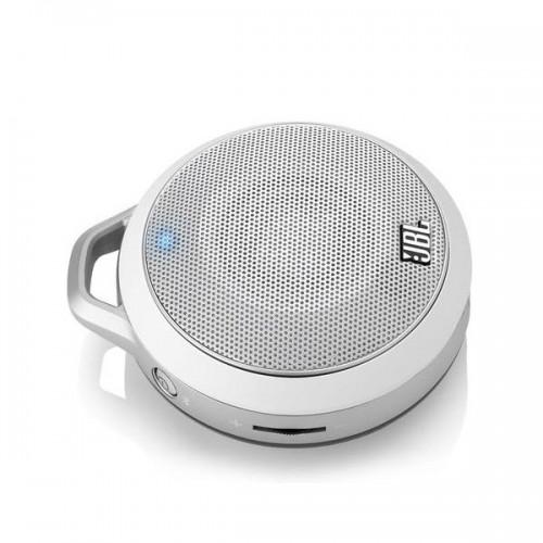 Boxe JBL Micro Wireless White - Home audio - JBL