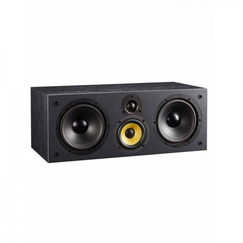Boxe Bowers&Wilkins 683 S2 Black Ash - Home audio - Bowers & Wilkins