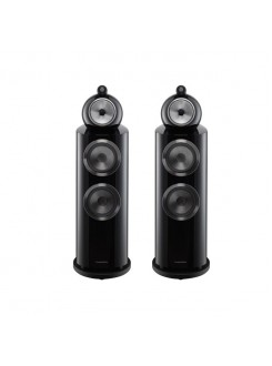 Boxe Bowers&Wilkins Diamond 802 D3