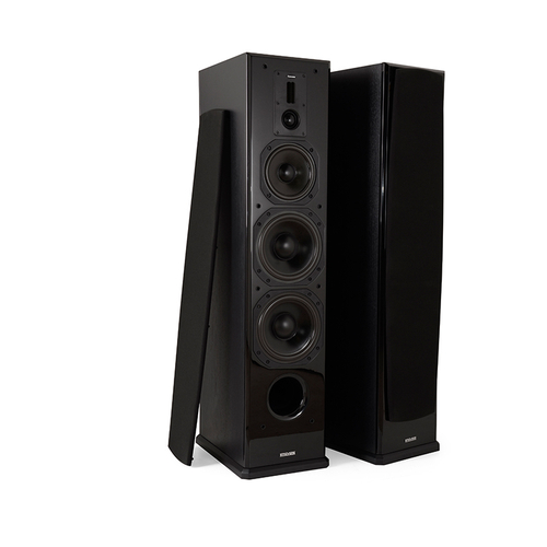 Boxe Dynavoice Definition DF-8 - Home audio - Dynavoice