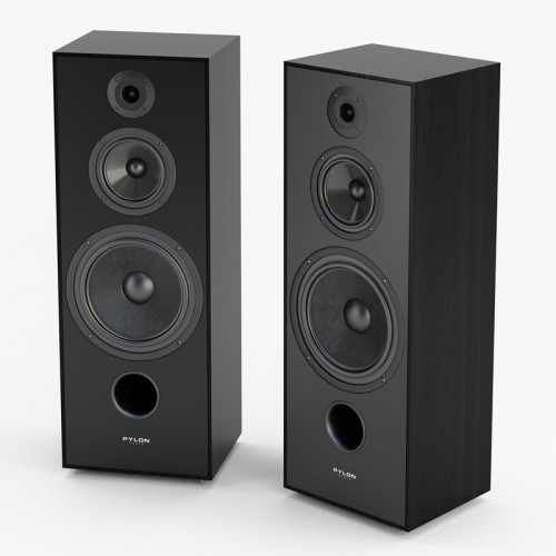 Boxe podea Pylon Audio Onyks 25 - Home audio - Pylon Audio