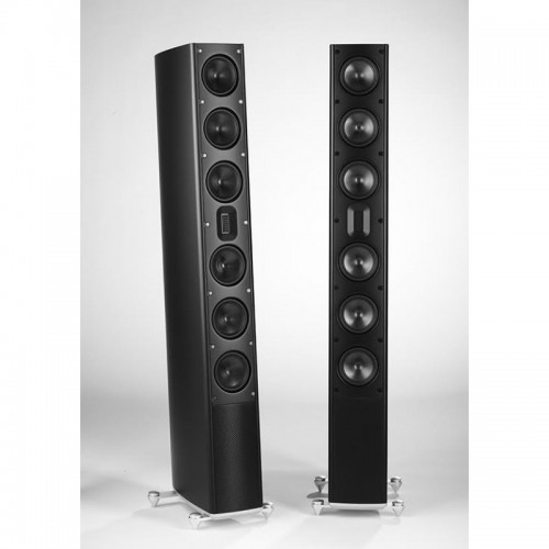 Boxe Scansonic MB-6 - Home audio - Scansonic