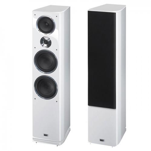 Boxe Heco Celan GT 902 Piano White - Home audio - Heco