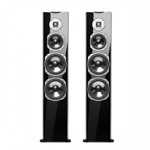 Boxe Quadral Ascent LE 80 - Home audio - Quadral