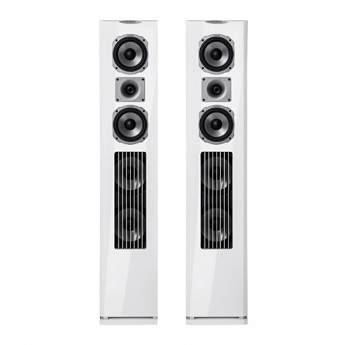 Boxe Quadral Platinum M50 - Home audio - Quadral