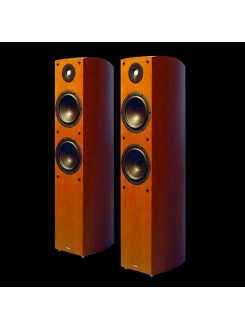 Boxe System Fidelity SF-5050 Cherry