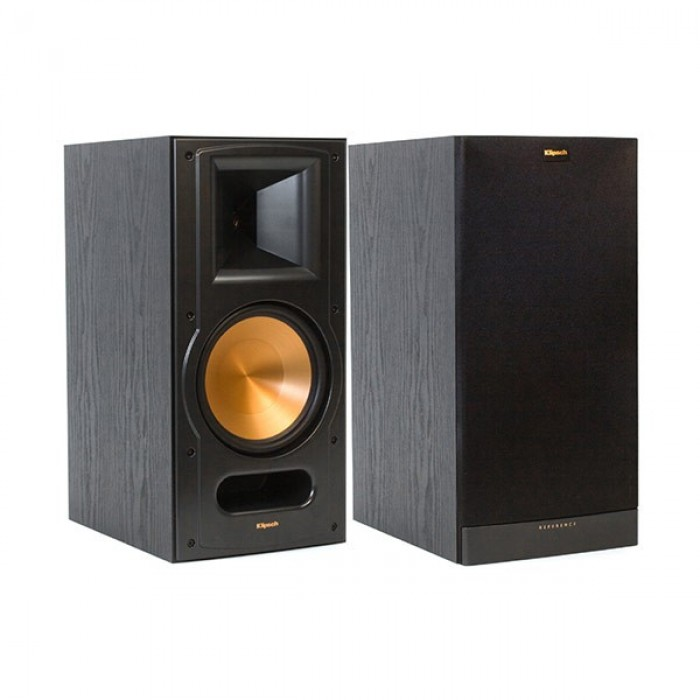boxe klipsch rb 81 ii. Black Bedroom Furniture Sets. Home Design Ideas