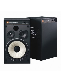 Boxe JBL Studio Monitor 4312 E