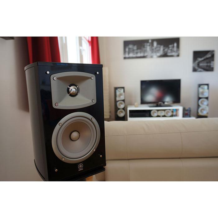 boxe yamaha ns 333. Black Bedroom Furniture Sets. Home Design Ideas