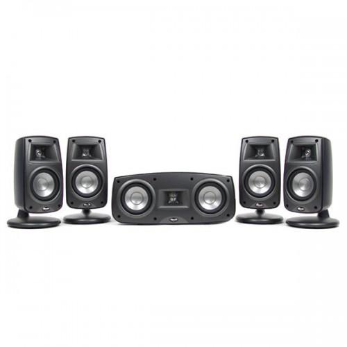 Boxe Klipsch Quintet 5.0 - Home audio - Klipsch