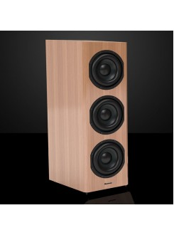 Subwoofer Bryston Model T wood