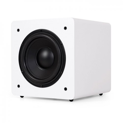 Subwoofer Dynavoice Magic Sub 8 EX V.3 - Home audio - Dynavoice