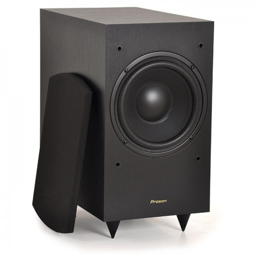 Subwoofer Proson Rumble R-8 - Home audio - Proson