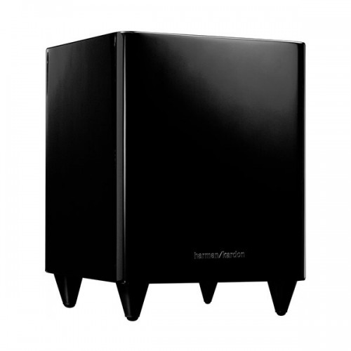 Subwoofer Harman Kardon HKTS 210 - Home audio - Harman Kardon