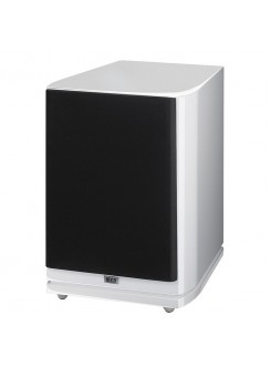 Subwoofer Heco Celan GT 322A Piano White