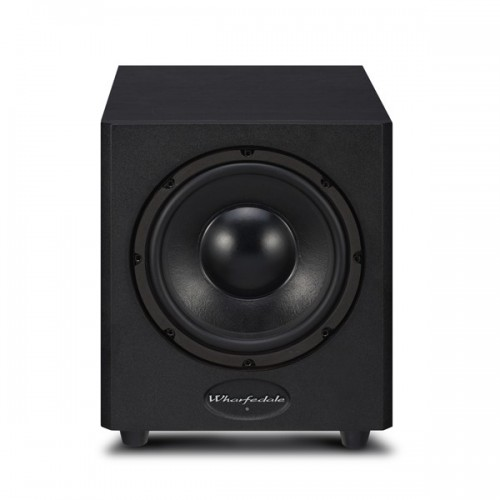 Subwoofer Wharfedale WH-S8 - Home audio - Wharfedale