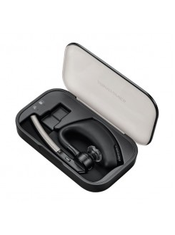 Casca Bluetooth Plantronics Voyager LEGEND + Case