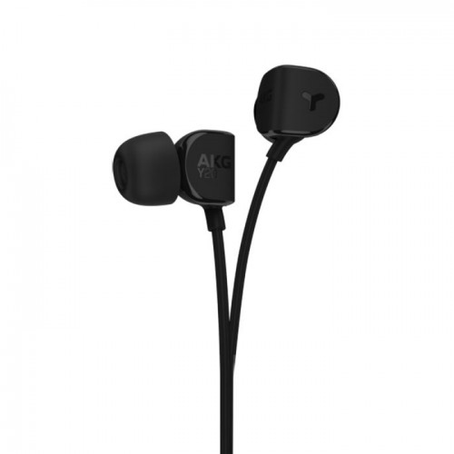 Casti AKG Y20 Black - Casti In Ear - AKG