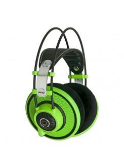 Casti AKG Q701 verde