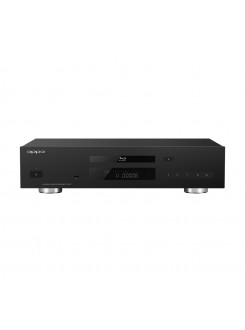 Blu-Ray Player Oppo BDT-101CI (7ch multicanal analog)
