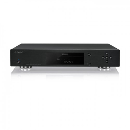 Blu-Ray Player Oppo UDP-203 - Echipamente video - Oppo