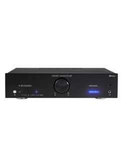 Amplificator integrat Audio Analogue Fortissimo