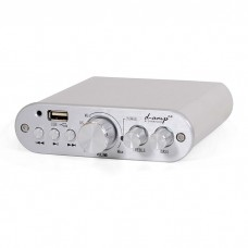 Amplificator Dynavoice D-amp EX