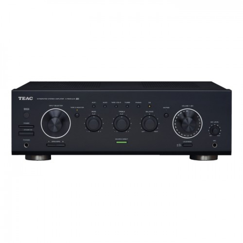 Amplificator stereo TEAC A-R630MK2-B - Home audio - TEAC