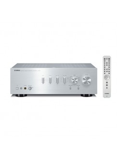 Amplificator stereo Yamaha A-S701 Silver