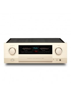 Amplificator Accuphase E-360