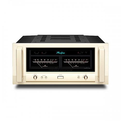 Amplificator Accuphase P-6100 RESIGILAT - Reduceri de sezon - Accuphase